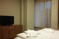 Апартамент спалня