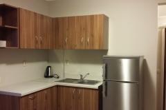 Апартамент кухня